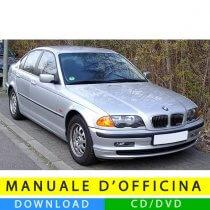 Manuale officina BMW E46 (1999-2007) (EN)
